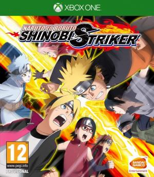 Echanger le jeu Naruto to Boruto Shinobi Striker sur Xbox One