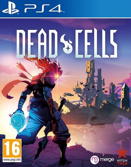 Echanger le jeu Dead Cells sur PS4