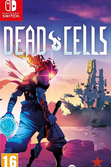 Echanger le jeu Dead Cells sur Switch