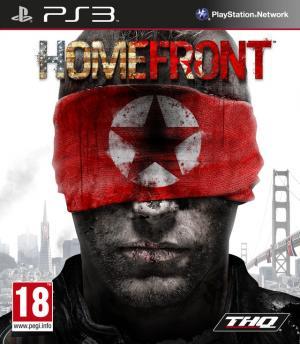 Echanger le jeu Homefront sur PS3