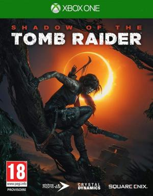 Echanger le jeu Shadow of The Tomb Raider sur Xbox One
