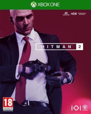 Echanger le jeu Hitman 2 sur Xbox One