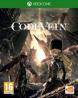 Echanger le jeu Code Vein sur Xbox One