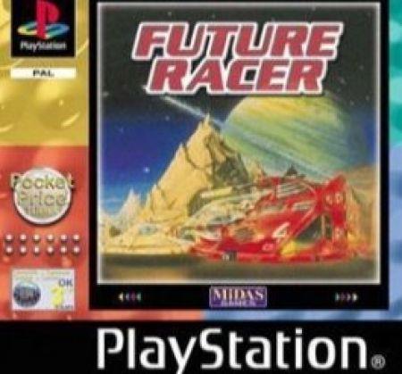 Echanger le jeu Future Racer sur PS1