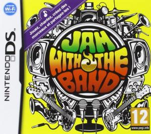 Echanger le jeu Jam with the band sur Ds
