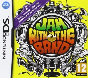 Echanger le jeu Jam with the band sur Ds