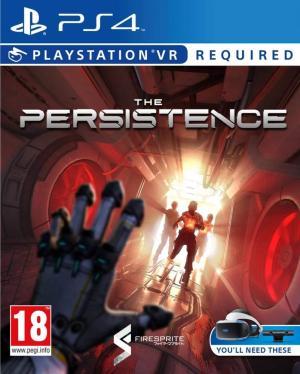 Echanger le jeu The Persistence (PS-VR requis) sur PS4