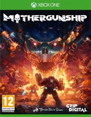 Echanger le jeu Mothergunship sur Xbox One