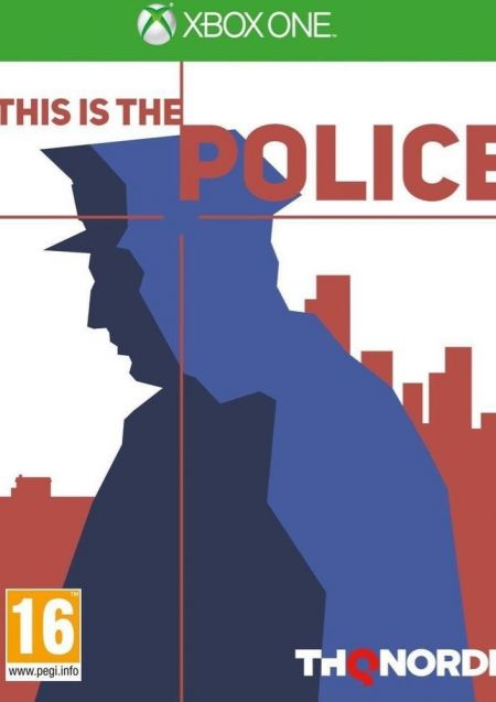 Echanger le jeu This is The Police sur Xbox One
