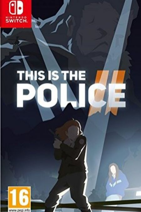Echanger le jeu This is the Police 2 sur Switch