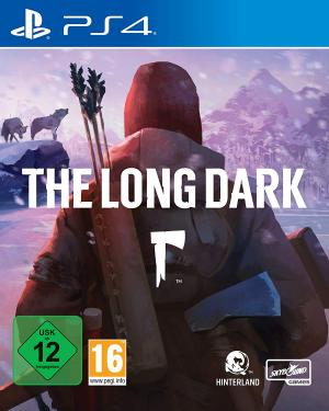 Echanger le jeu The Long Dark sur PS4