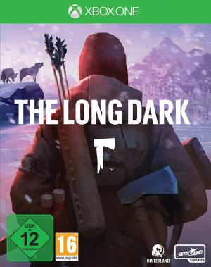 Echanger le jeu The Long Dark sur Xbox One