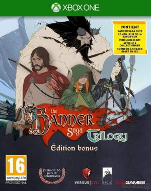 Echanger le jeu The Banner Saga Trilogy sur Xbox One