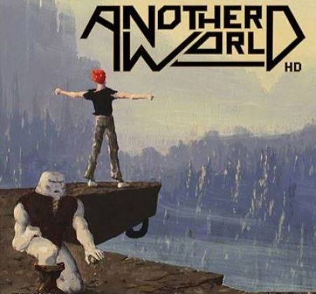 Echanger le jeu Another World sur DREAMCAST