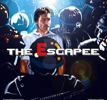Echanger le jeu The Escapee sur DREAMCAST