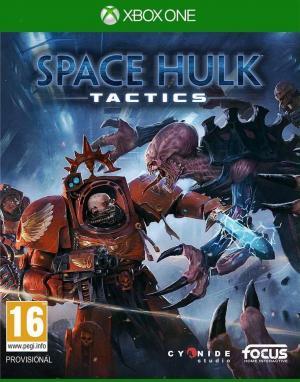 Echanger le jeu Space Hulk Tactics sur Xbox One