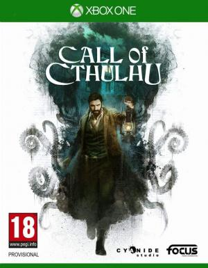 Echanger le jeu Call of Cthulhu sur Xbox One