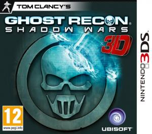 Echanger le jeu Tom Clancy's Ghost Recon Shadow Wars 3D  sur 3DS