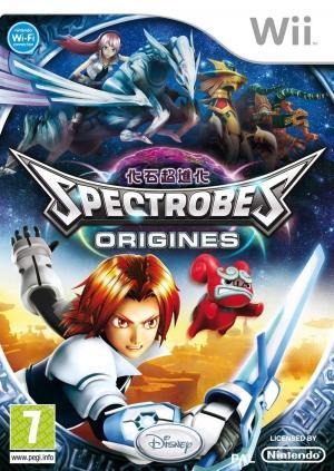Echanger le jeu Spectrobes Origines sur Wii