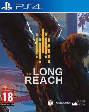 Echanger le jeu The Long Reach sur PS4