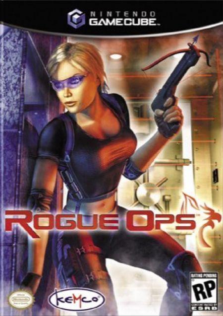 Echanger le jeu Rogue Ops sur GAMECUBE