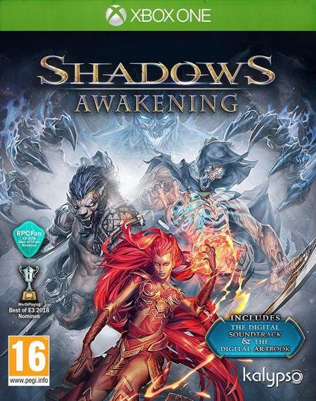 Echanger le jeu Shadows : Awakening sur Xbox One