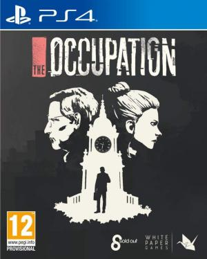 Echanger le jeu The Occupation sur PS4