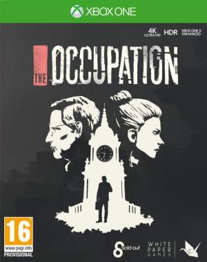 Echanger le jeu The Occupation sur Xbox One