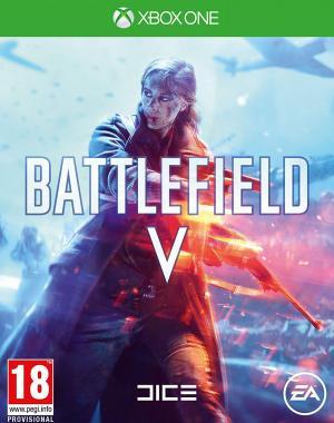Echanger le jeu Battlefield V sur Xbox One