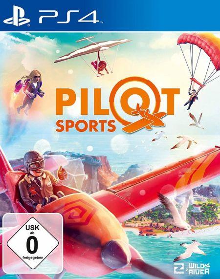 Echanger le jeu Pilot Sports sur PS4