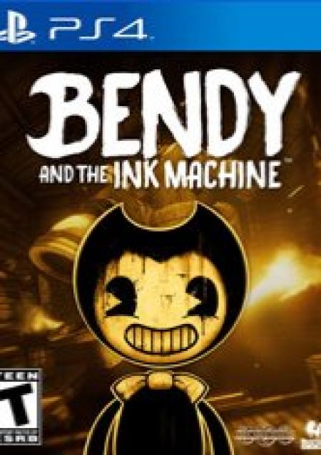 Echanger le jeu Bendy And the Ink Machine  sur PS4