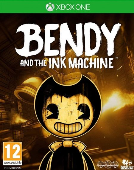 Echanger le jeu Bendy And the Ink Machine sur Xbox One