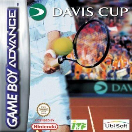 Echanger le jeu Davis Cup sur GBA
