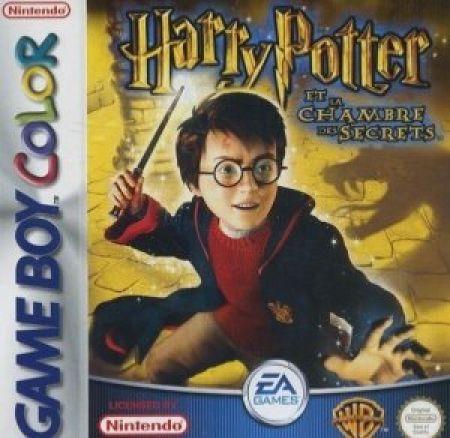 Echanger le jeu Harry Potter et la chambre des secrets sur GAMEBOY