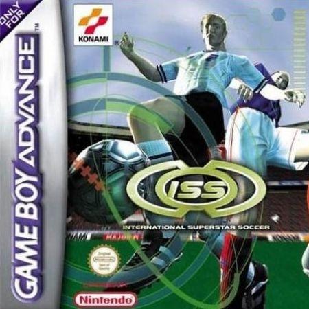 Echanger le jeu ISS Advance sur GBA