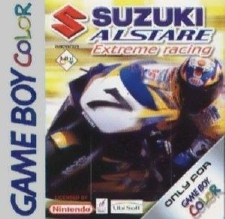 Echanger le jeu Suzuki Alstare Extreme Racing sur GAMEBOY