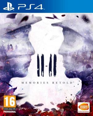 Echanger le jeu 11-11 : Memories Retold sur PS4