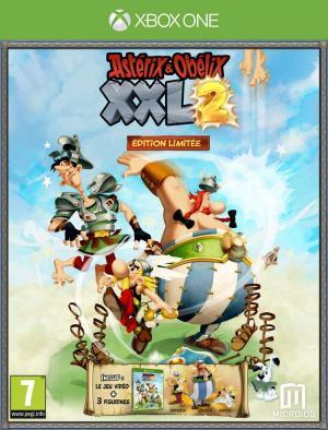 Echanger le jeu Asterix & Obelix XXL 2 - Edition Limitee sur Xbox One
