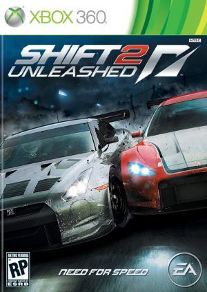 Echanger le jeu Shift 2 Unleashed sur Xbox 360