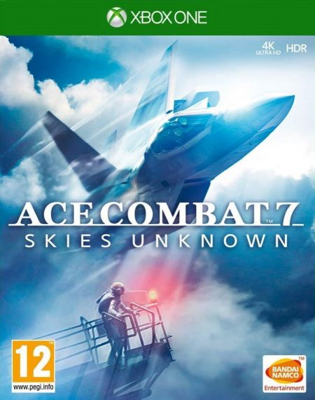 Echanger le jeu Ace Combat 7 - Skies Unknown sur Xbox One