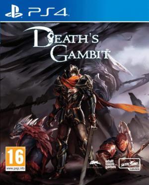 Echanger le jeu Death's Gambit sur PS4