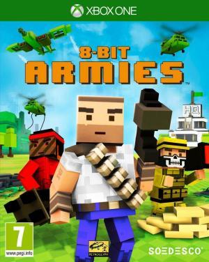 Echanger le jeu 8-Bit Armies sur Xbox One