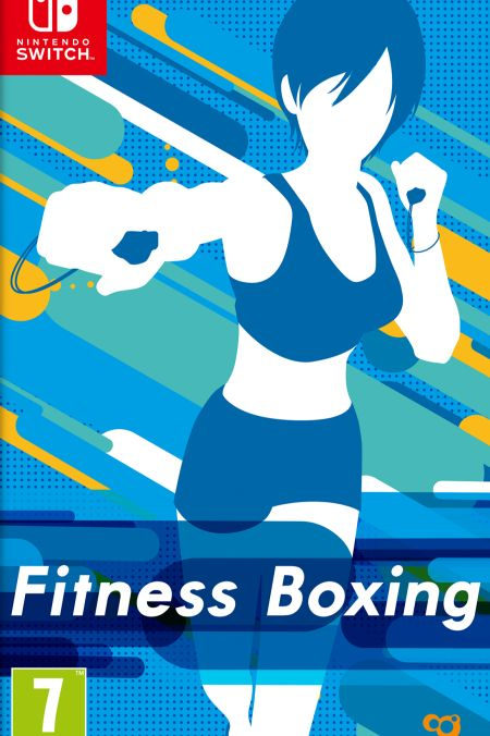 Echanger le jeu Fitness Boxing sur Switch