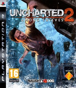 Echanger le jeu Uncharted 2 : Among Thieves sur PS3
