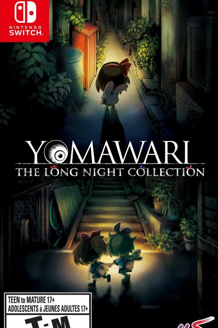 Echanger le jeu Yomawari: The Long Night Collection sur Switch