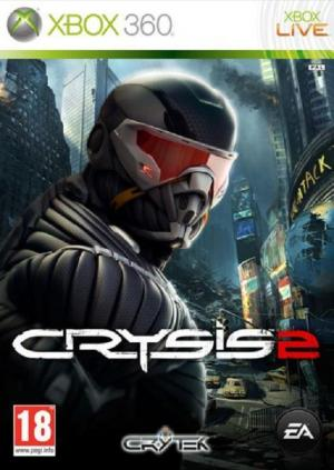 Crysis 2 - Edition Platinum - PlayStation 3