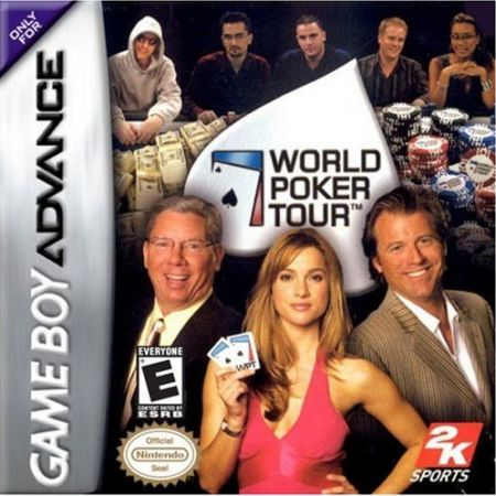 Echanger le jeu World Poker Tour sur GBA