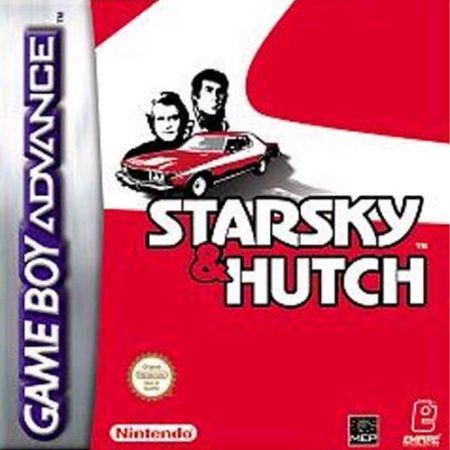 Echanger le jeu Starsky et Hutch sur GBA