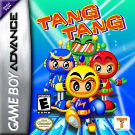 Echanger le jeu Tang Tang sur GBA