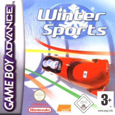 Echanger le jeu Winter sports sur GBA